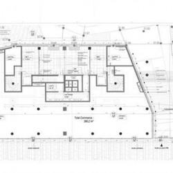Location Local commercial Boulogne-Billancourt 92,27 m²