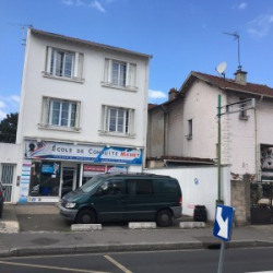 Location Boutique La Garenne-Colombes