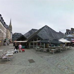Vente Local commercial Quimper 92 m²