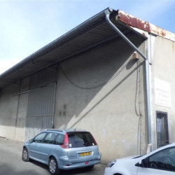 Location Entrepôt Pau 237 m²