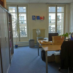 Location Bureau Paris 8ème 202 m²