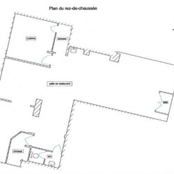Vente Local commercial Rodez 100 m²