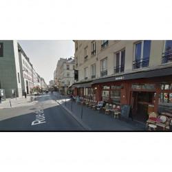 Vente Local commercial Paris 11ème 155 m²