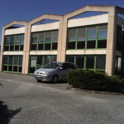 Location Bureau Gradignan 326 m²