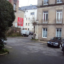 Vente Local commercial Nantes (44100)