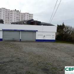 Location Local commercial Limoges (87000)