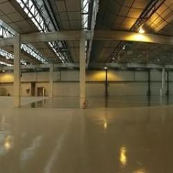Location Bureau Massy 3800 m²