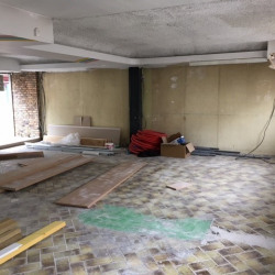 Location Local commercial Rouen 109 m²