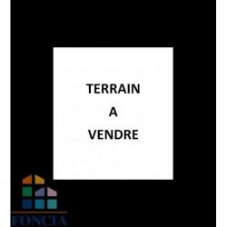 Vente Terrain La Valette-du-Var 1200 m²