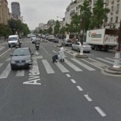 Vente Local commercial Paris 13ème 35 m²