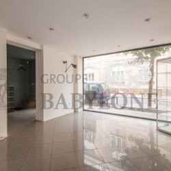 Vente Local commercial Levallois-Perret 109 m²