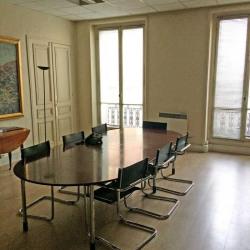 Location Bureau Paris 8ème 233 m²