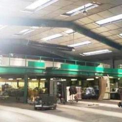 Location Entrepôt Garges-lès-Gonesse 2350 m²
