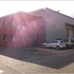 Vente Local d'activités / Entrepôt Brignais