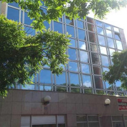 Location Bureau Suresnes 231 m²