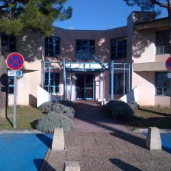 Location Bureau Montpellier 56 m²