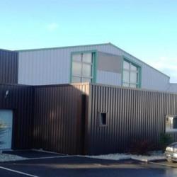 Vente Local d'activités Vannes 1500 m²