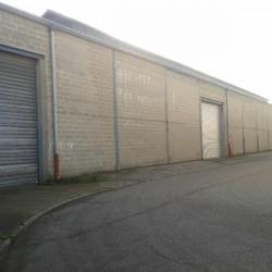 Location Entrepôt Le Havre 2565 m²