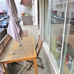 Vente Appartement Paris-18E-Arrondissement Marché de l'Olive -