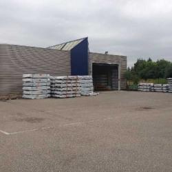 Vente Local d'activités Blyes 3390 m²