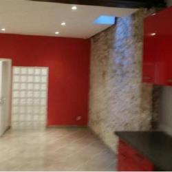 Vente Bureau Aubervilliers 162 m²