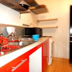 Appartement T1 bis à vendre à brest