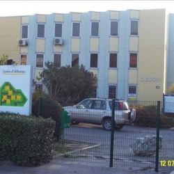 Location Bureau Avignon 56 m²