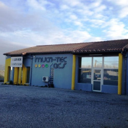 Location Local d'activités Livron-sur-Drôme 600 m²