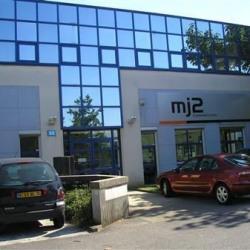 Vente Bureau Croissy-Beaubourg 454 m²