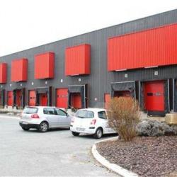 Location Entrepôt Ormes 18595 m²