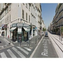 Location Bureau Marseille 6ème 195 m²