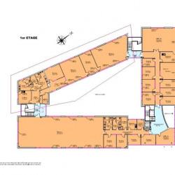 Location Bureau Tours 355 m²