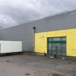 Location Local d'activités Garges-lès-Gonesse 1525 m²
