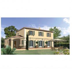 Maison  5 pièces + Terrain  1500 m² Mougins
