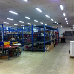 Vente Local d'activités Le Havre 5208 m²