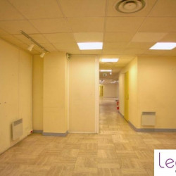 Location Bureau Paris 20ème 442 m²
