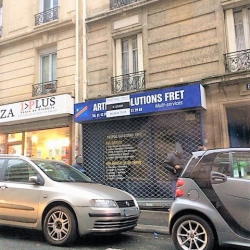 Location Local commercial Paris 18ème 26 m²