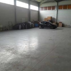 Location Entrepôt Aubergenville 688 m²