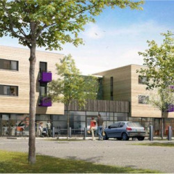 Vente Local commercial Brest 460 m²