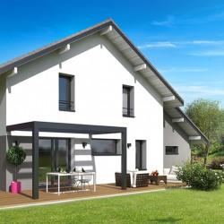 Maison   pièces + Terrain  699 m² Allinges