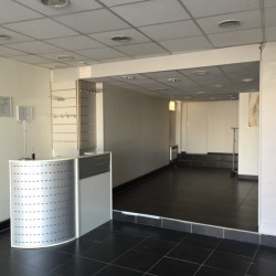 Location Local commercial Montgeron 60 m²
