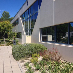 Location Bureau Sophia Antipolis 420 m²