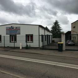 Vente Entrepôt Feyzin 400 m²