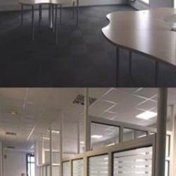 Location Bureau Mantes-la-Jolie 898 m²
