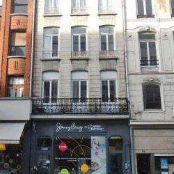Location Bureau Lille 54 m²