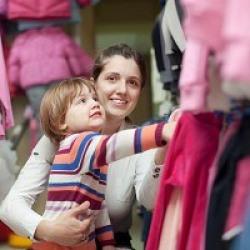 Fonds de commerce Prêt-à-porter-Textile Lyon 2ème