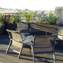 Location Bureau Marseille 8ème 1015 m²