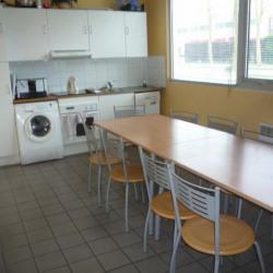 Location Local d'activités Collégien 2793 m²