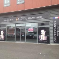 Location Local commercial Fleury-les-Aubrais 300 m²