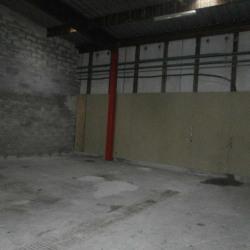 Location Entrepôt Vitry-sur-Seine 90 m²